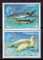 2003 - IRAN - Catg.. Mi.  2925/2926 - NH - (CW1822.3) - Iran