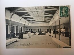 Sermaize-les-Bains - Etablissement Thermal - Le Hall - Sermaize-les-Bains