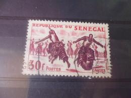 SENEGAL  YVERT N°208 - Sénégal (1960-...)
