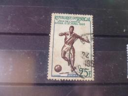 SENEGAL  YVERT N°220 - Sénégal (1960-...)