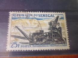 SENEGAL  YVERT N°239 - Sénégal (1960-...)
