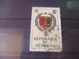 SENEGAL  YVERT N°279 - Sénégal (1960-...)