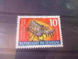 SENEGAL  YVERT N°305 - Sénégal (1960-...)