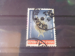 SENEGAL  YVERT N°377 - Sénégal (1960-...)
