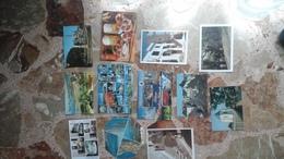 Lotto Di Circa 100 Cartoline Paesaggistiche, Religiose, Pubblicitarie, Ecc. - Cartoline