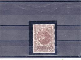 N° 22 PA - Brun Rouge - 20° Ann. Station Météorologique AMSTERDAM  (Superbe Timbre, Neuf, Gomme Origine, Sans Charnière) - Colecciones & Series