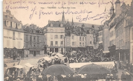 """¤¤  -  VANNES    -  La Place Des Lices   -  Marché  -  Epicerie """" Félix POTIN """"     -  ¤¤ - Vannes"""