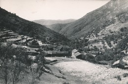 CP - France - (83) Var - Salagosse 1953 - Sollies Pont