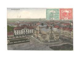 PARDUBICE (1919). - Tchéquie
