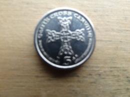 Ile De Man  5  Pence  2001  Km 1038 - Monnaies Régionales