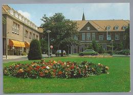 NL.- NIJMEGEN. Canisius Wilhelmina Ziekenhuis. Hoofdingang 1. - Nijmegen