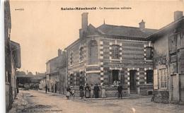 ¤¤  -  SAINT-MENEHOULD    -  La Manutention Militaire   -  ¤¤ - Sainte-Menehould