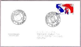 51 CONGRESS IFEF - ESPERANTO. Le Mans 1999 - Esperánto