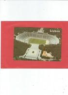 POSTCARD WORLD STADIUM  LISBON PORTUGAL  NATIONAL STADIUM - Soccer