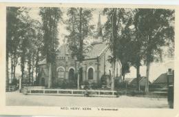 's-Gravendeel 1927; Ned. Herv. Kerk - Gelopen. (B. Tak En C. Stam) - Other