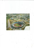 POSTCARD WORLD STADIUM   TUNIS  CITE OLYMPIQUE - Soccer