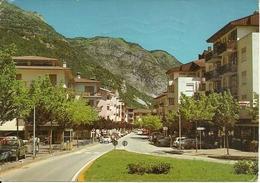Longarone (Belluno) Centro Cittadino - Belluno
