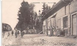 ¤¤  -  VALMY   -   Rue De L'Eglise   -  ¤¤ - Autres Communes