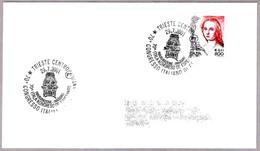 70 CONGRESO ITALIANO DE ESPERANTO. Trieste 2001 - Esperánto