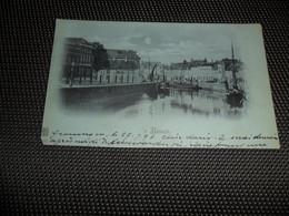 Nederland ( 65 )  Holland  Noord - Brabant  :  ' S - Hertogenbosch   ' S Bosch   1898 - 's-Hertogenbosch