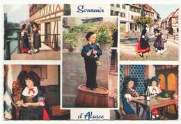 SOUVENIR D ALSACE - Souvenir De...
