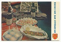 RECETTE DES CHARENTES - Recettes (cuisine)