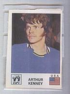 ARTHUR KENNEY....PALLACANESTRO....VOLLEY BALL...BASKET - Trading Cards