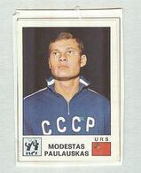 MODESTAS PAULAUSKAS.....PALLACANESTRO....VOLLEY BALL...BASKET - Trading Cards