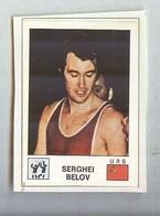 SERGHEI BELOV.....PALLACANESTRO....VOLLEY BALL...BASKET - Tarjetas