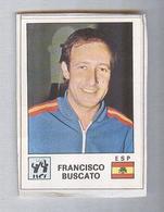 FRANCISCO BUSCATO....PALLACANESTRO....VOLLEY BALL...BASKET - Tarjetas