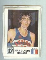JEAN CLAUDE BONATO.....PALLACANESTRO....VOLLEY BALL...BASKET - Tarjetas