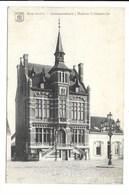 Boechout - Gemeentehuis. - Boechout
