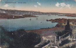Turquie Constantinople Corne D Or - Turquie