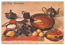 LE FAR BRETON - Recettes (cuisine)