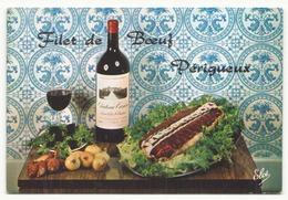 FILET DE BOEUF PERIGUEUX - Recettes (cuisine)
