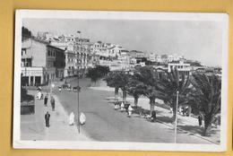 C.P.A. TANGER - Avenue D'Espagne - Tanger