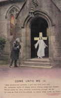 AS14 Bamforth Song Card - Come Unto Me (3) - Other