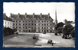 Auxonne. Caserne Bonaparte. 511ème Régiment Du Train - Barracks
