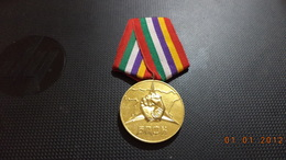 Medals For Veterans Of The Spanish Civil War 1936-1939 Rare RRR - Medaillen & Ehrenzeichen