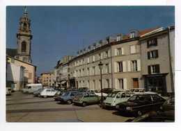 - CPSM LUNEVILLE (54) - Résidence St-Jacques - Edition Europ 3073 - - Luneville