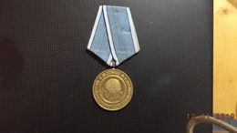 Medal For Excellence In Transport Troops Rare RR - Medaillen & Ehrenzeichen