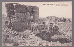 Le Fort De La Malmaison  Chemin Des Dames - Oorlog 1914-18