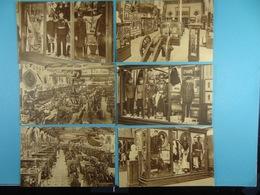 10 Cartes Postales Du Musée Royal De L'Armée à Bruxelles - Cartes Postales