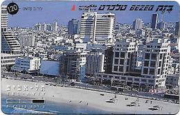 Israel: Tel Aviv, Puzzle 3 - Israel