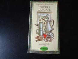 L'Heure Du Café Par Mariarosa Schiaffino Edition Genthleman - Autres Collections
