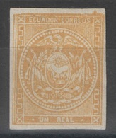 Equateur - YT 3 (*) - Equateur