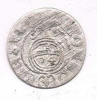 KRONAN  DREIPOLCHER 1635  ELBING ELBLAG POLEN /0364/ - Poland