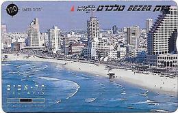 Israel: Tel Aviv, Puzzle 2 - Israel