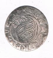 KRONAN  DREIPOLCHER 1635  ELBING ELBLAG POLEN /0365/ - Pologne