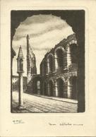 """Verona (Veneto) """"Anfiteatro Romano"""" (Arena) Di Dandolo Bellini - Verona"""